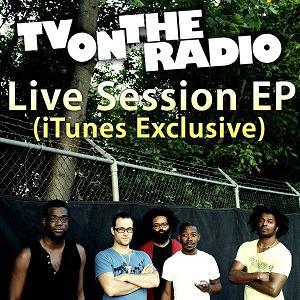 TV on the Radio iTunes EP
