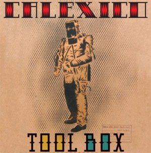 Toolbox from Calexico