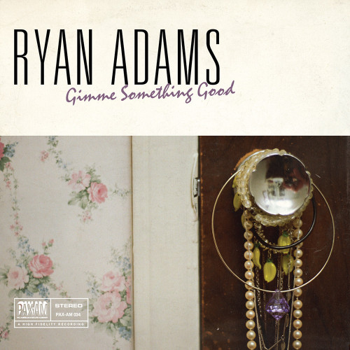 Ryan Adams - Something Good 7