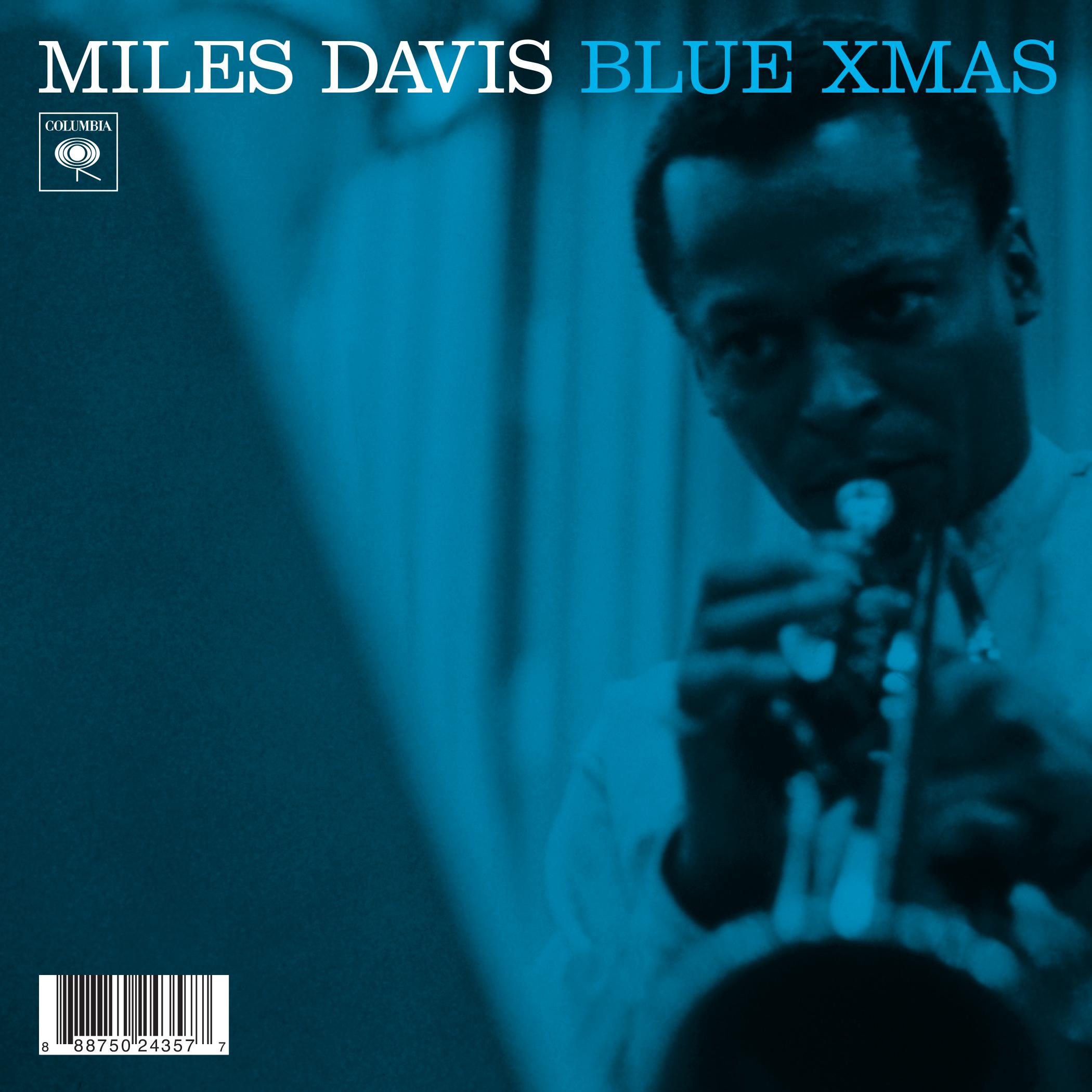 Miles Davis Blue Xmas 7
