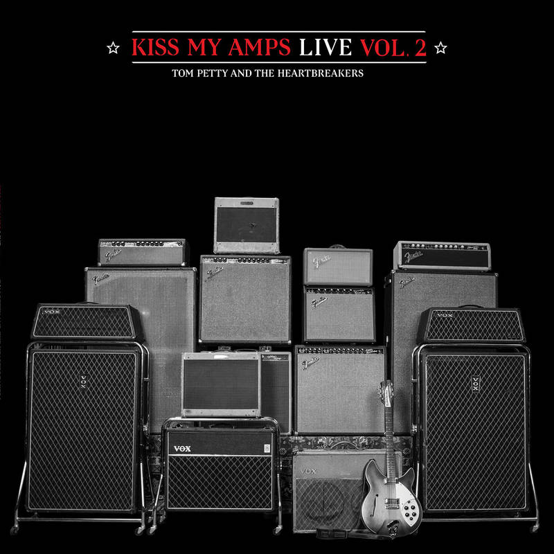 Kiss My Amps II