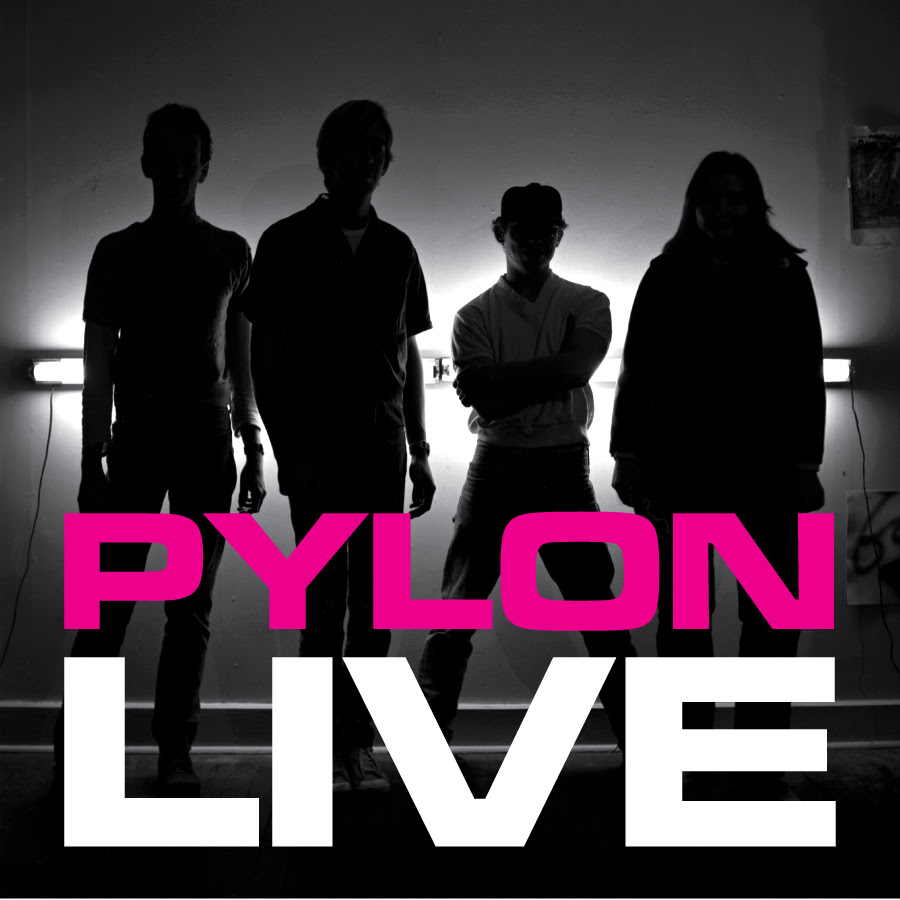Pylon - Live